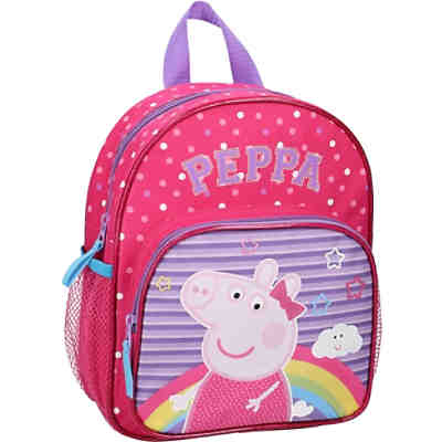 Kinderrucksack Peppa Pig Make Believe