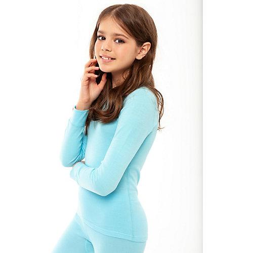 Комплект термобелья ThermoTour - голубой