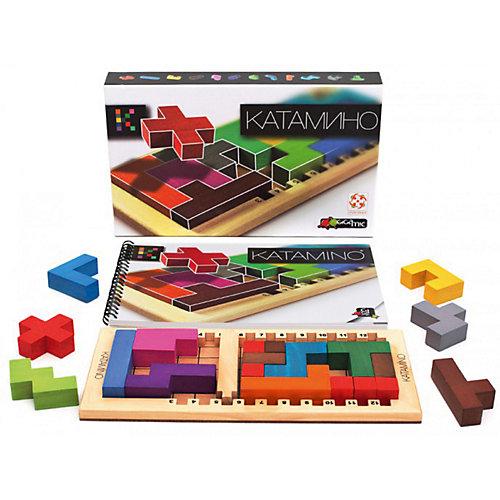 Настольная игра Gigamic Катамино от Gigamic