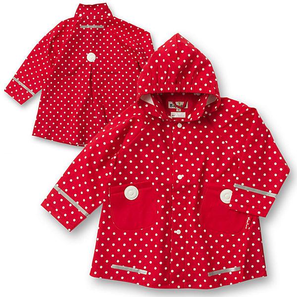 b0bbff6b61 PLAYSHOES Kinder Regenmantel Punkte für Mädchen, Playshoes   myToys