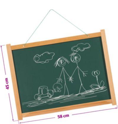 Schultafel mit schwamm leer  Tafeln & Zubehör günstig kaufen | myToys