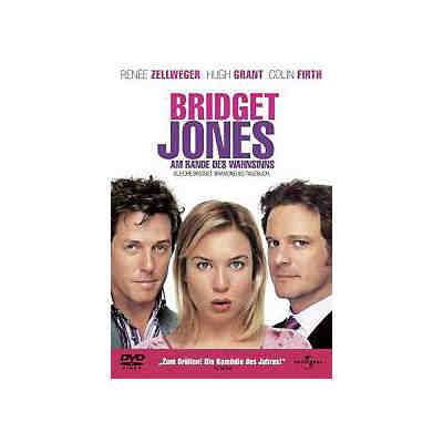 DVD Bridget Jones 2