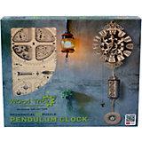 """Механический 3D-пазл из дерева Wood Trick Wood Trick """"Маятниковые часы"""", 251 элемент"""