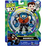 Игровая фигурка Playmates Ben 10 Башмаус, 12,5 см