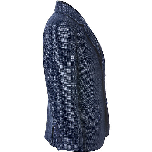 Пиджак Gulliver - синий