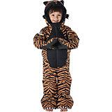 Утеплённый комбинезон WeeDo Тигр
