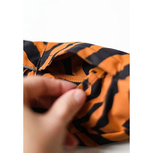 Комбинезон WeeDo - оранжевый