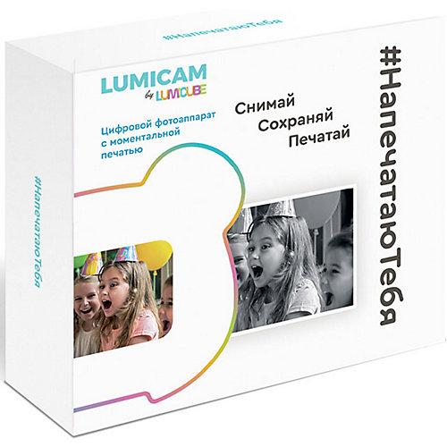Фотоаппарат Lumicube Lumicam DK03