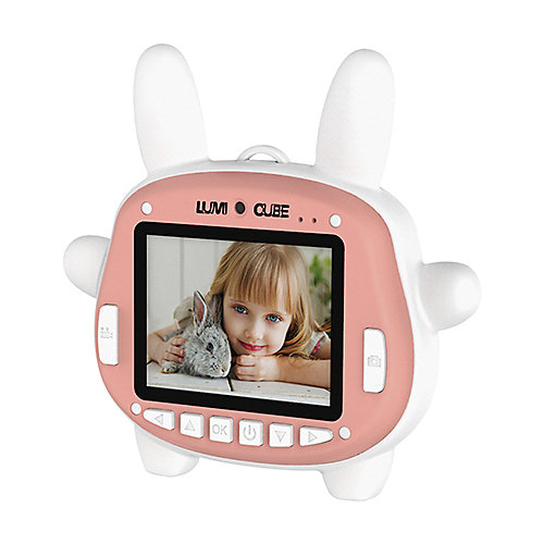 Фотоаппарат Lumicube Lumicam DK02