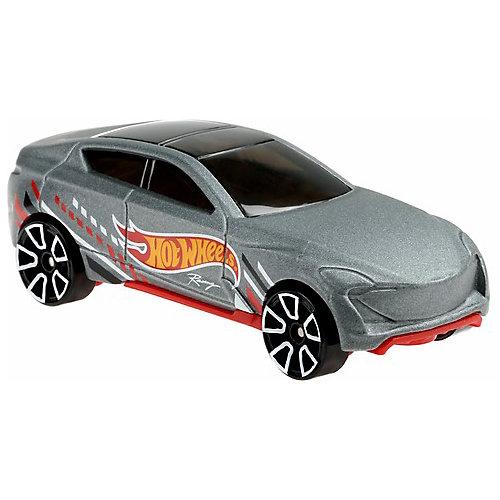 Базовая машинка Hot Wheels Grand Cross от Mattel