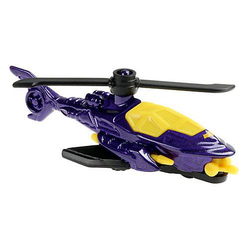 Базовый вертолёт Hot Wheels Batcopter от Mattel