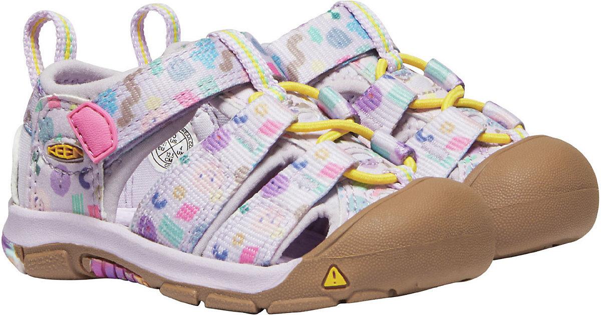 Baby Outdoorsandalen NEWPORT H2  mehrfarbig Gr. 19 Mädchen Baby