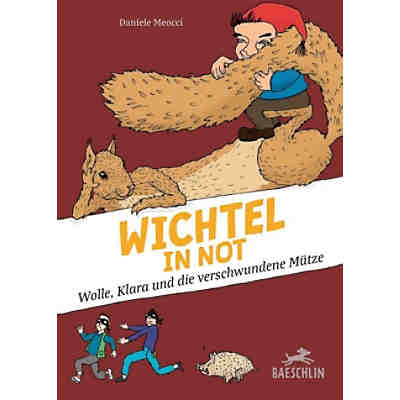 Wichtel in Not