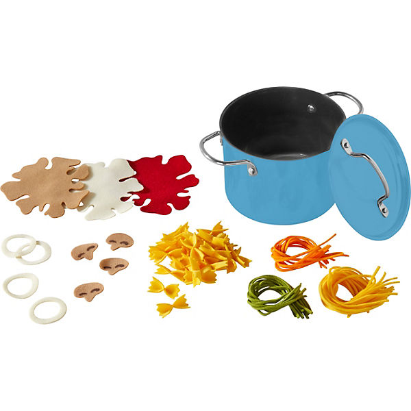 HABA 305724 Koch-Set Nudelzeit