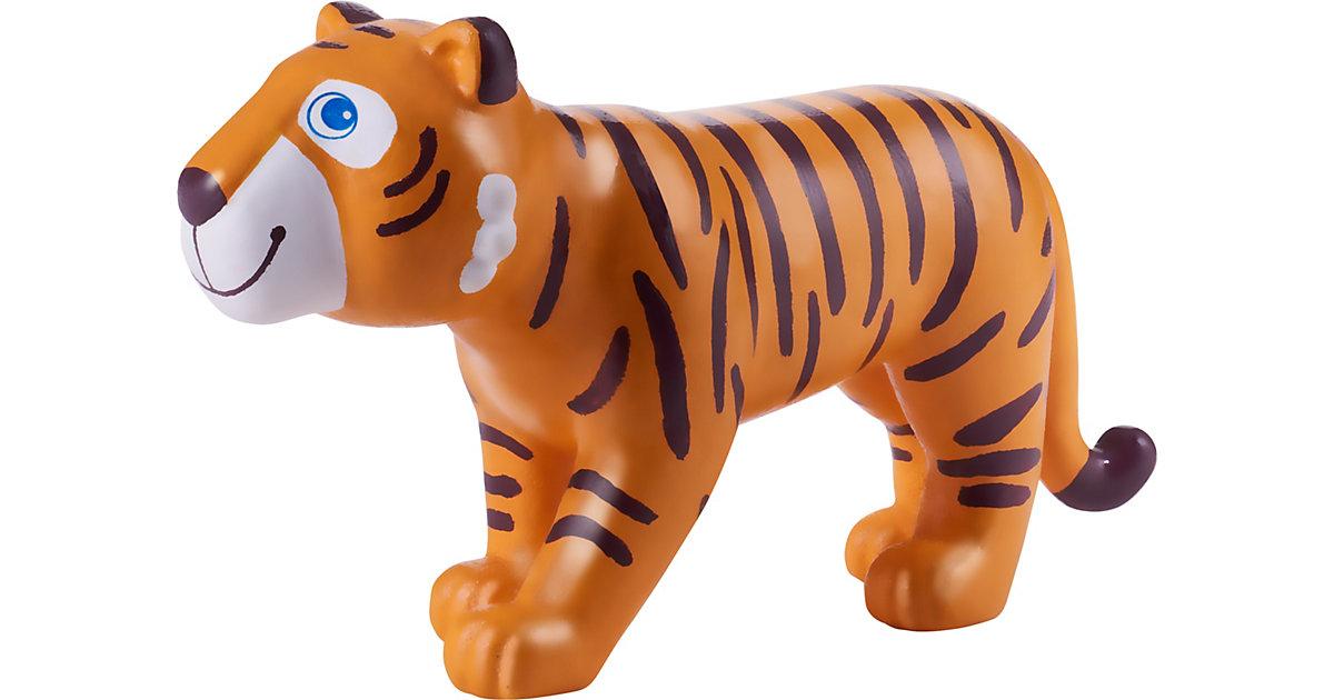 HABA 305447 Little Friends – Tiger braun-kombi