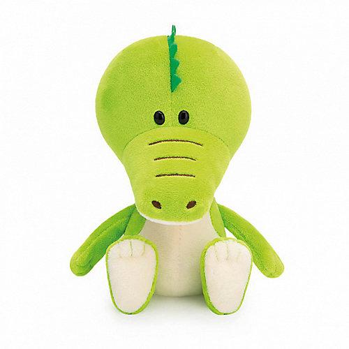 Мягкая игрушка Budi Basa Крокодильчик Кики, 15 см от Budi Basa