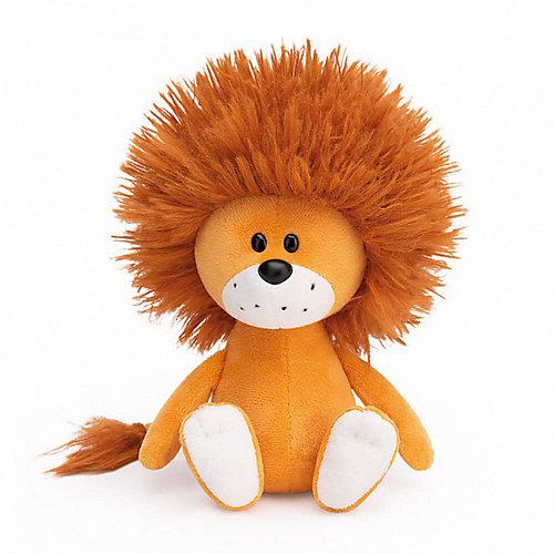 Мягкая игрушка Budi Basa Львёнок Лью, 15 см от Budi Basa