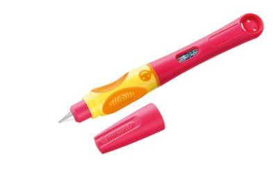 Füllhalter griffix, A, rot, 1 Stück + 1 Patrone Füller