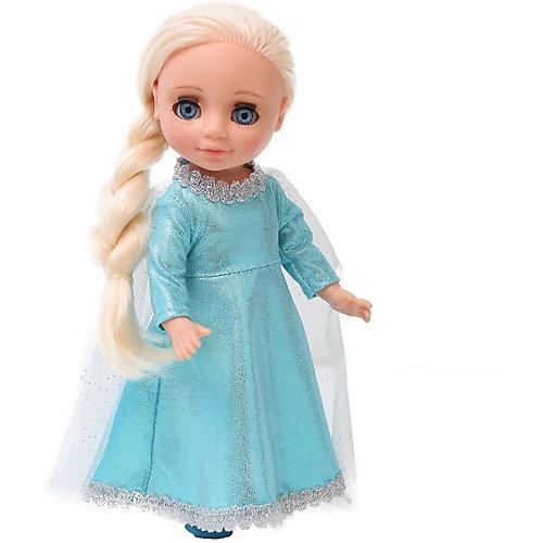 """Кукла Весна """"Ася Ледяные приключения"""", 26 см от Весна"""