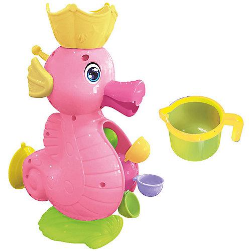 Игрушка для ванны Биплант Морской конёк № 2 от Биплант