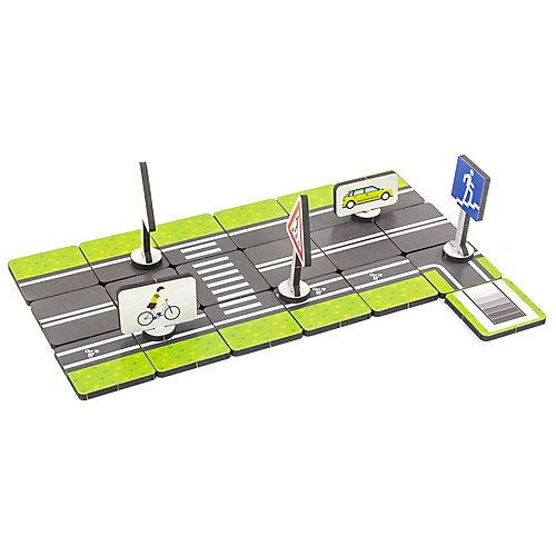 Обучающий набор WoodLandToys ПДД Пешеход от Woodland
