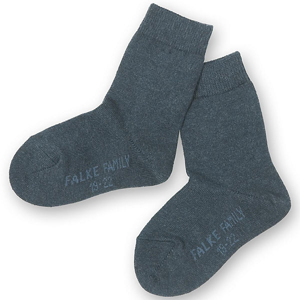 competitive price 63f94 d8abe Kinder Socken Family, FALKE