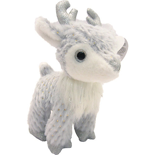Мягкая игрушка Fluffy Family Оленёнок Блестяшка, 22 см от Fluffy Family