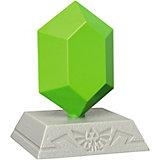 Светильник Paladone The Legend of Zelda Зелёная рупия