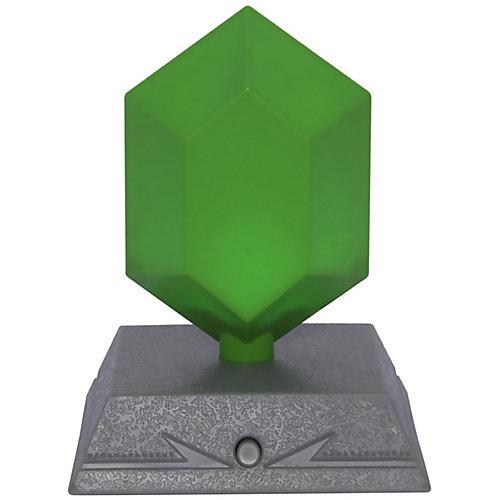 Светильник Paladone The Legend of Zelda Зелёная рупия от Paladone