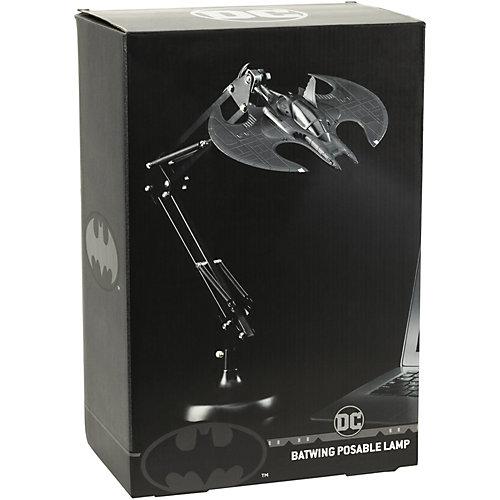 Настольная лампа Paladone DC Comics Бэтмен Летучая мышь от Paladone