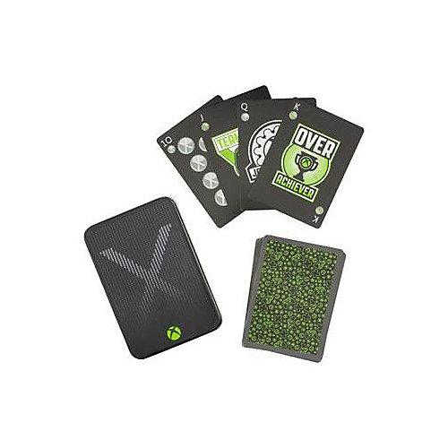 Игральные карты Paladone Xbox от Paladone