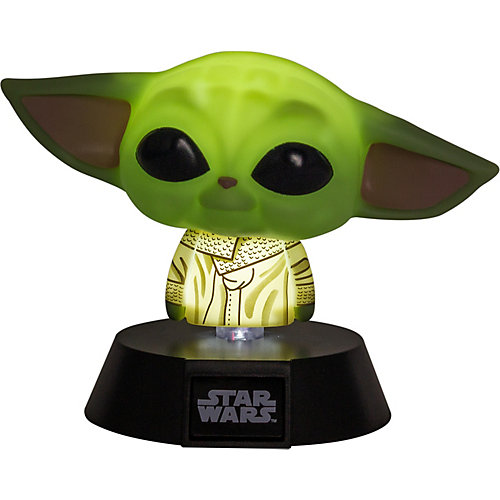 Светильник Paladone Star Wars Мандалорец Дитя от Paladone
