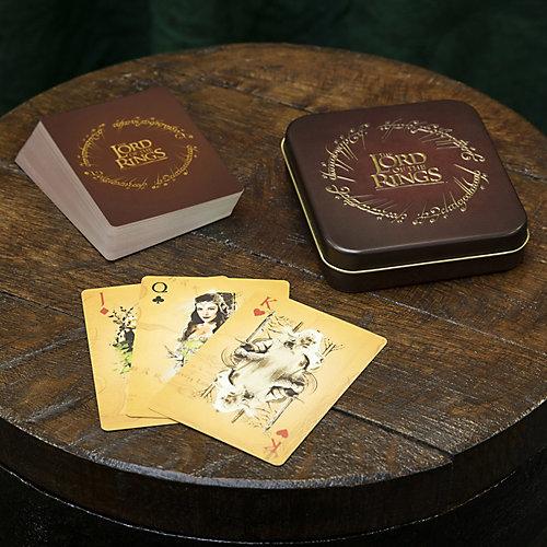 Игральные карты Paladone The Lord Of The Rings от Paladone