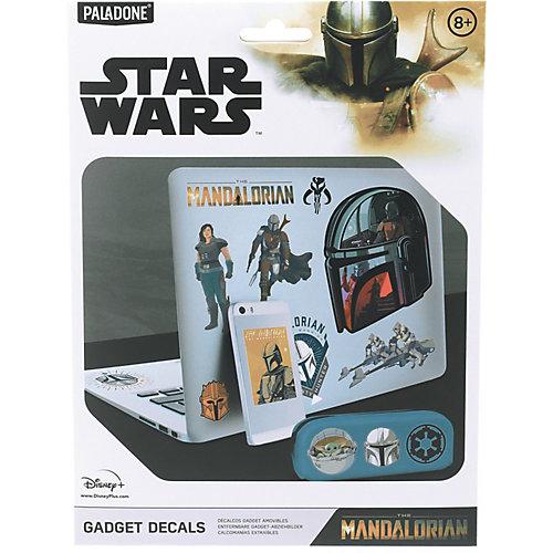 Наклейки для гаджетов Paladone Star Wars Мандалорец