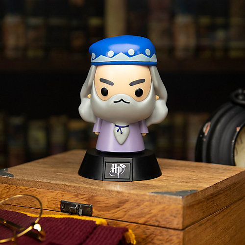 Светильник Paladone Harry Potter Дамблдор от Paladone