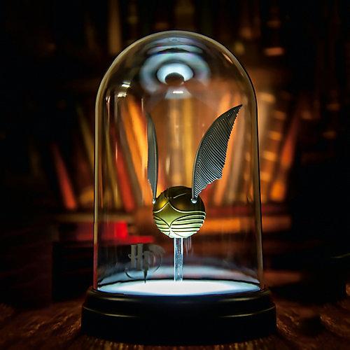 Светильник Paladone Harry Potter Золотой снитч от Paladone