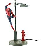 Настольная лампа Paladone Marvel Человек-паук