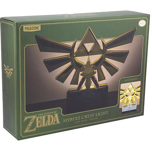 Светильник Paladone The Legend of Zelda Хайрул от Paladone