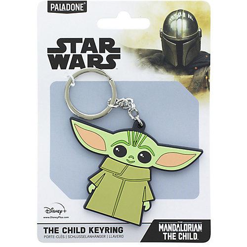 Брелок Paladone Star Wars Мандалорец Дитя от Paladone