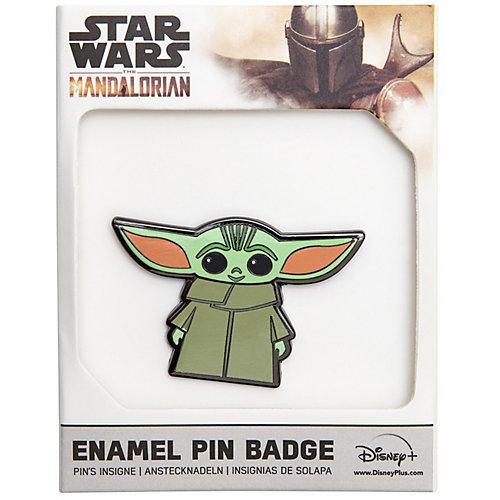 Значок Paladone Star Wars Мандалорец Дитя от Paladone