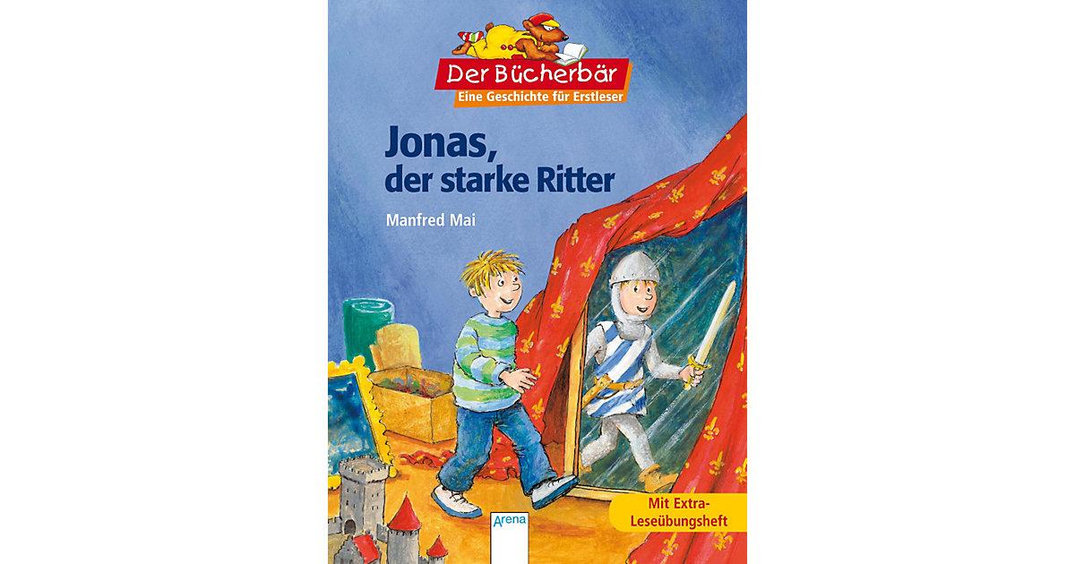 Der Bücherbär: Jonas, der starke Ritter