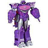 Трансформер Transformers Cyberverse Класс Алтимейт Шоквейв, 30 см