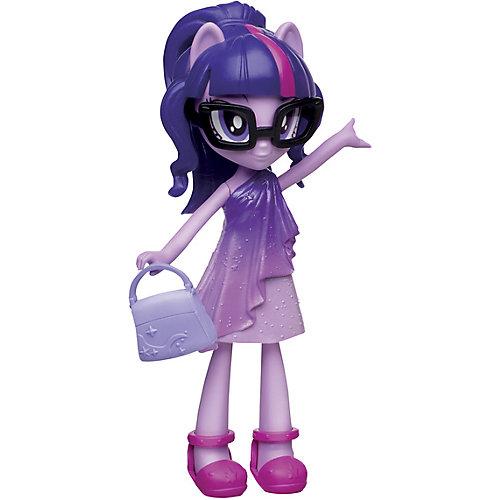"""Игровой набор My little Pony """"Модницы"""" Искорка и Диджей Пон-3 от Hasbro"""