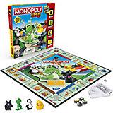"""Настольная игра Hasbro Gaming """"Монополия"""" Джуниор"""