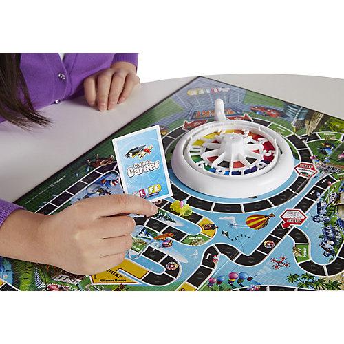 """Настольная игра Hasbro Gaming """"Игра в жизнь"""" от Hasbro"""