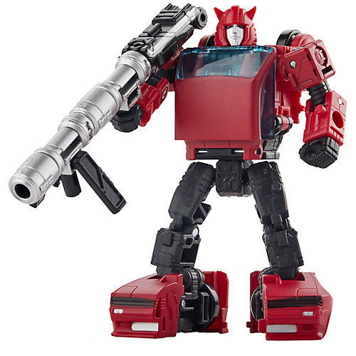Трансформер Transformers Делюкс Офрайз Клиффджампер, 14 см от Hasbro