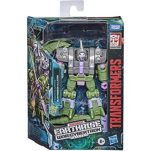 Трансформер Transformers Делюкс Офрайз Аликон, 14 см от Hasbro