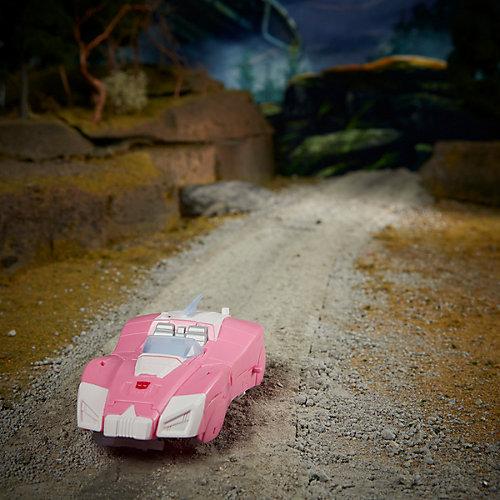 Трансформер Transformers Делюкс Офрайз Арси, 14 см от Hasbro