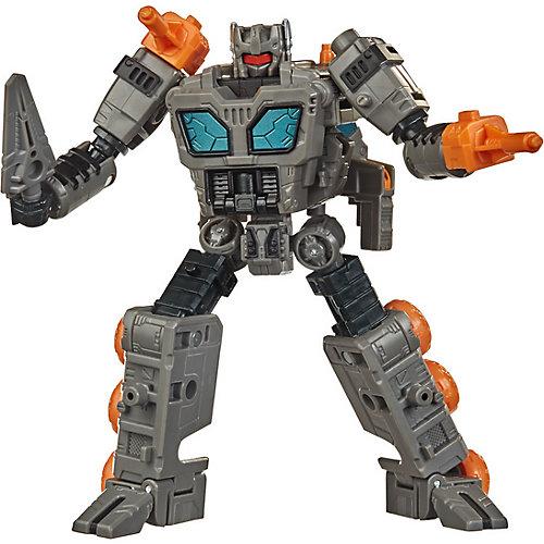 Трансформер Transformers Делюкс Офрайз Фаст Трэк, 14 см от Hasbro