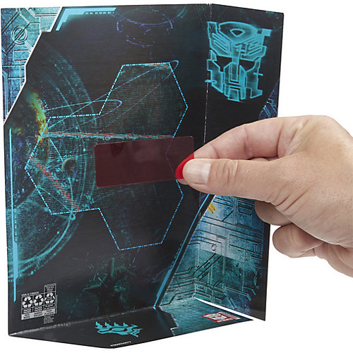 Трансформер Transformers Делюкс Офрайз Трейлбрейкер, 14 см от Hasbro